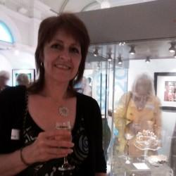 Harrogate Open Art Exhibition 2015