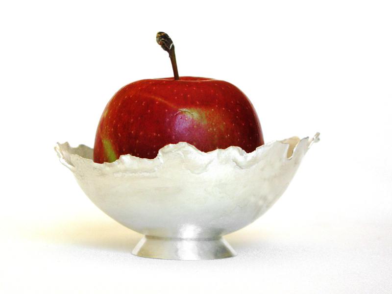fused edge bowl